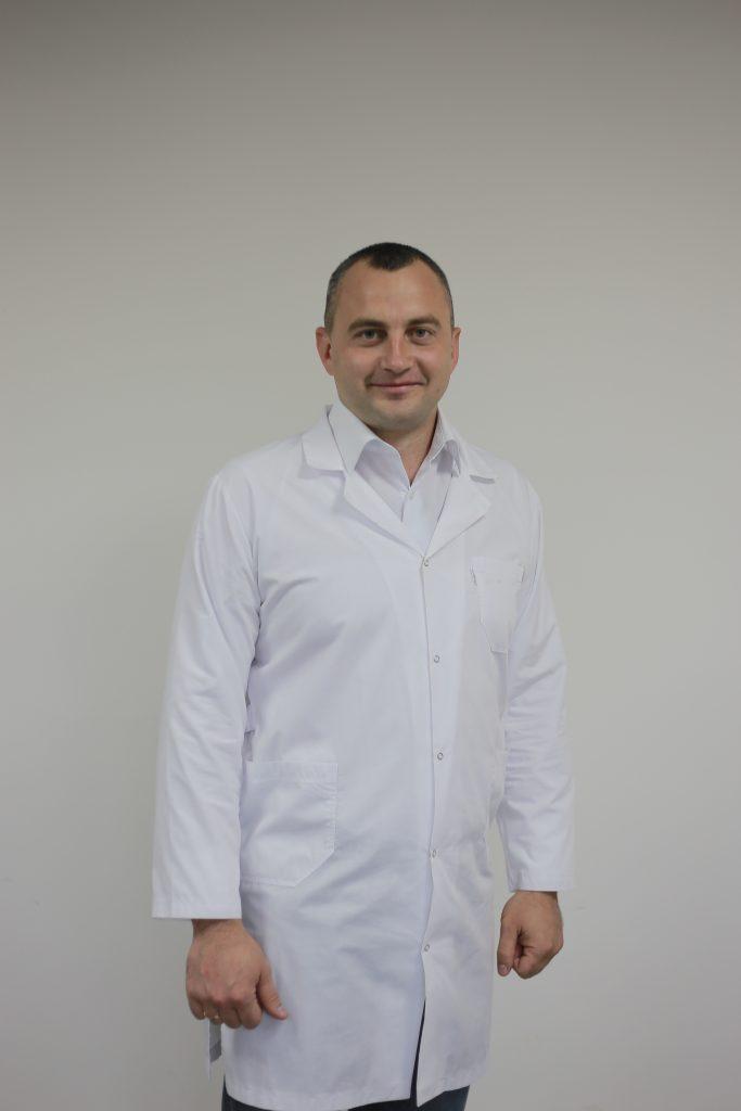 Смандич Віталій