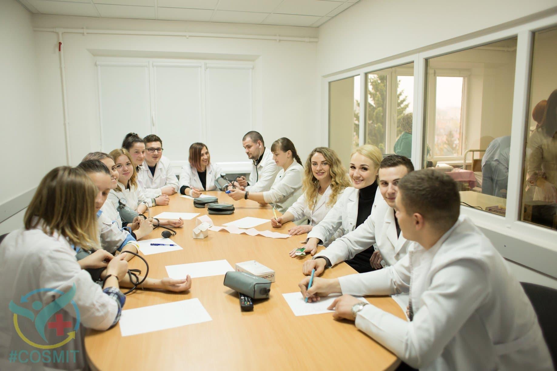 Центр симуляційної медицини